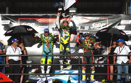 Mondiale – 6° GP Colombia 2015