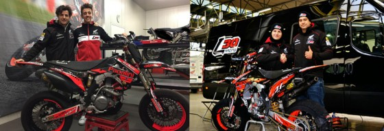 NEW ENTRY NEL TEAM L30 RACING