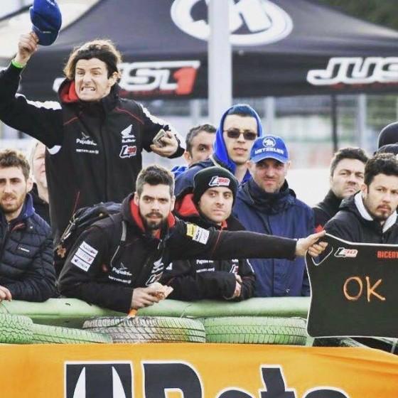 Campionato Italiano: 1^tappa BATTIPAGLIA